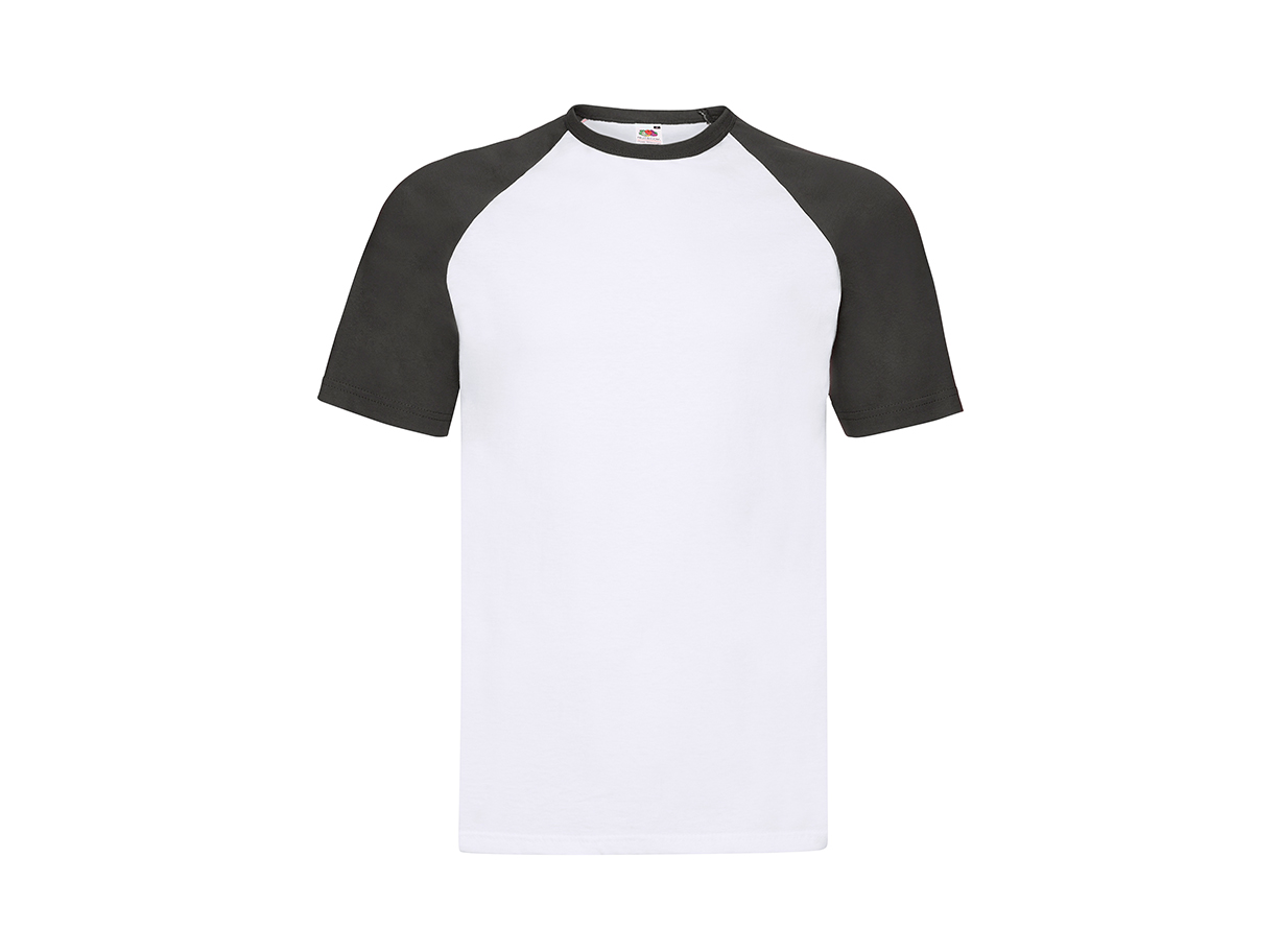 T-Shirt Baseboll - Unisex